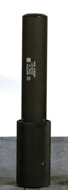 Gemtech Viper 9, 9mm Suppressor