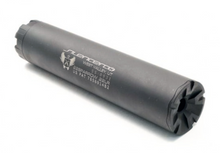 SilencerCo Sparrow 22, 22LR Suppressor