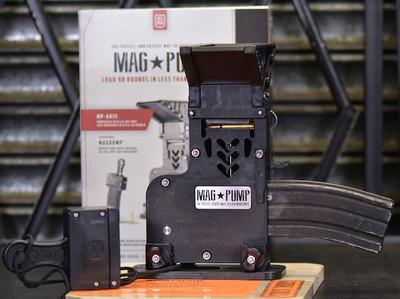 Mag-Pump MP-AR15 .223/5.56/300Blk