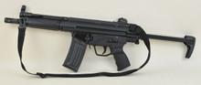 Heckler & Koch, HK 53, Heckler & Koch 53,  HK registered sear machine gun,