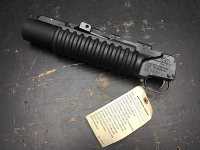 Lewis Machine & Tool M203 40mm Grenade Launcher Rail Mount