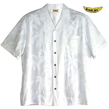 Men S Hawaiian Wedding Shirt