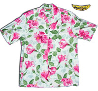 Royal Hawaiian Hibiscus Men's Hawaiian Shirt