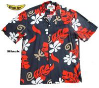 Tahitienne Lanai Men's Hawaiian Shirt