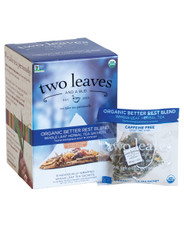 Two Leaves and a Bud - Organic Better Rest Blend Tea