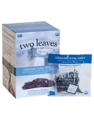 Two Leaves and a Bud - Organic Earl Grey Tea