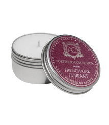 French Oak Currant - Travel Tin