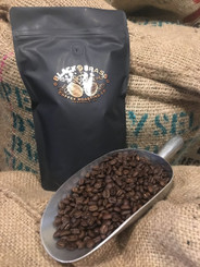 Black & Brass Coffee - DECAF - Treehouse Blend