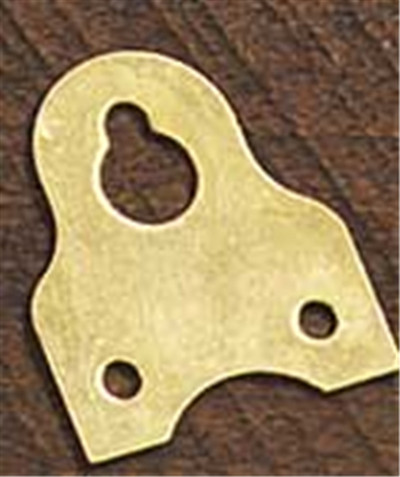 Heavy Duty Brass Hangers
