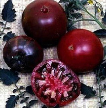 black russian tomato seed. Black Bedroom Furniture Sets. Home Design Ideas