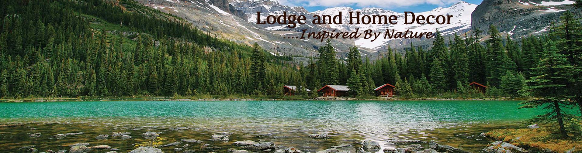 Sonoma Gifts Lodge & Home Decor