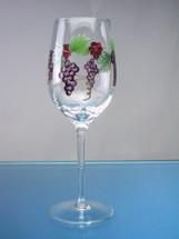 Bacchus Red Wine Glasses Set/4