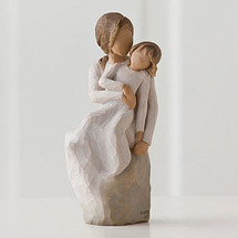 Mother Daughter - Willow Tree Figurine