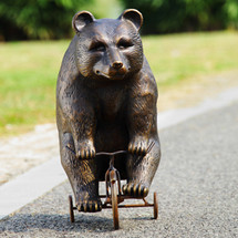 Big Bear - Little Bike