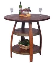 Barrique Bistro Table