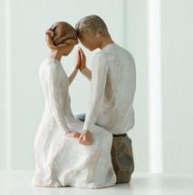 Around You - Willow Tree Figurine