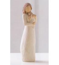 Angel Of Mine - Willow Tree Figurine