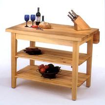 Kitchen Island Bar (Model KIB)
