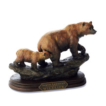 """Mountain Matriarch Bear"" by Marc Pierce"