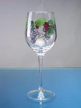 Bacchus White Wine Glasses Set/4
