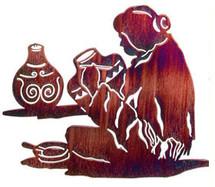 Lazart Pot Painter