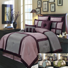 Morgan Multi - Piece Luxury Bedding Set