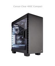 Corsair Clear 400C Compact Window