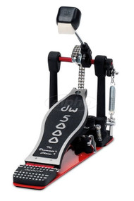DW 5000AD4 Accelerator Drive Single Bass Drum Pedal with Case