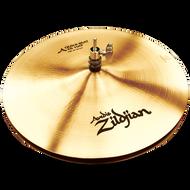 Zildjian A0150 14 inch A Quick Beat Hi-Hat Cymbals