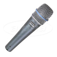 Shure Beta 57A Dynamic Cardioid Instrument Microphone