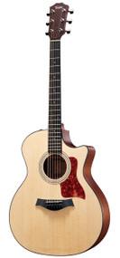 Taylor 314CE Grand Auditorium Acoustic/Electric Guitar V-Class