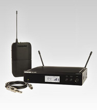 Shure BLX14R Instrument Wireless System