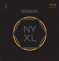 D'Addario NYXL1046 LIGHT 10-46