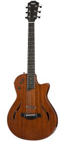Taylor T5Z Classic Acoustic/Electric Guitar
