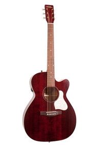 Art & Lutherie Legacy CW Tennessee Red QIT