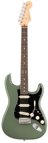 Fender American Professional Stratocaster® Antique Olive