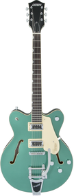 Gretsch G5622T Electromatic with Bigsby Georgia Green