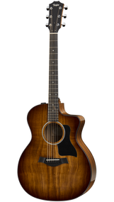 Taylor 224ce-K DLX Koa with Case