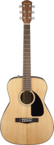 Fender CF-60 Folk Acoustic Natural