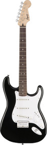 Squier Bullet® Strat® HT Electric Guitar Black
