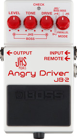 Boss JB-2 JHS Angry Driver