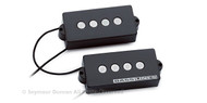 Seymour Duncan SPB-3 Guarter Pound for P-Bass Guitar Pickup