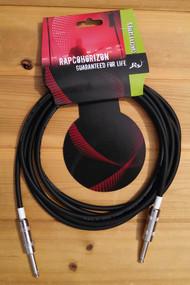 RAPCO SG4 10' Instrument Cable