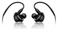 Mackie MP-240 Dual Driver In-Ear