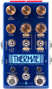 Chase Bliss Thermae Analog Delay and Harmonizer