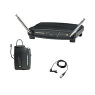 AUDIO-TECHNICA ATW-901A/L Lavalier Wireless System