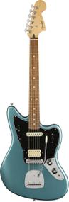 Fender Player Jaguar®, Pau Ferro Fingerboard, Tidepool