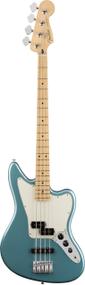 Fender Player Jaguar Bass® Maple Fingerboard Tidepool