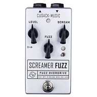 Cusack Music Screamer Fuzz