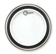 "Aquarian SX13 Studio-X™ 13"" Clear Drum Batter Heads"
